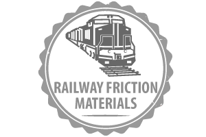Railway Friction Materials