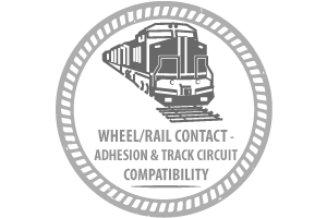 Wheel / Rail Contact - Adhesion & Track Circuit Compatibility